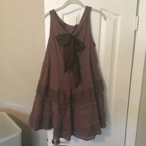 Anthropologie Dress - Size 4